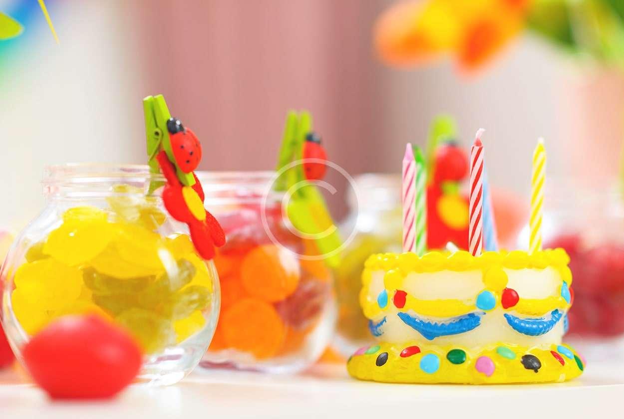 Corporate Birthday Parties
